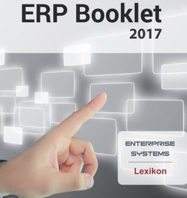 ERP Marktübersicht