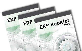 ERP Booklet 2020 - www.erp-booklet.com