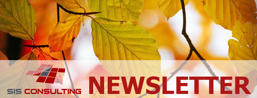 SIS Newsletter Header_Herbst